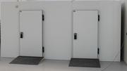 Холодильная камера под ключ