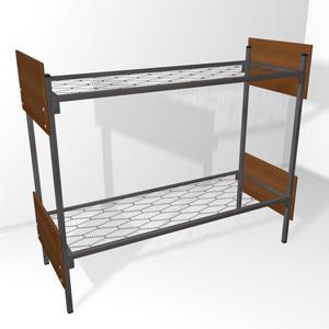 Купить кровати металлические,  железные кровати дешево
