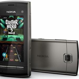 Продам новый Nokia 5250,  смартфон