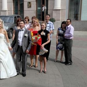 Продам свадебное платье очень красивое
