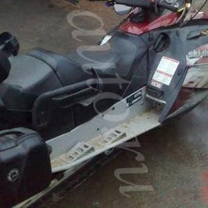 Продаю Снегоход BRP Ski-Doo GTX 600 H.O.  SDI Sport.