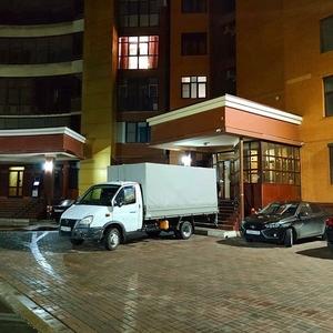 Оказываем услуги по грузовым перевозкам