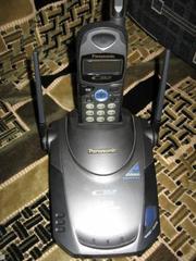 Продам Радиотелефон Panasonic KX-TG2553B 2.4GHz