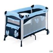 Продам детский манеж-кровать Brevi Dolce Sogno