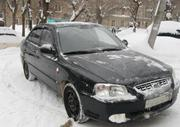 Продаю автомобиль Хундай Акцент,  2008 г.