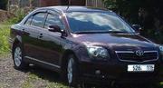 Продам автомобиль Toyota Avensis 2008