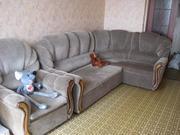 Продаю мягкий уголок + 2 кресла