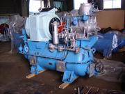Поставка,  ремонт компрессорного оборудования
