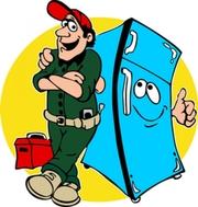 Ремонт холодильников гарантия 2 года!