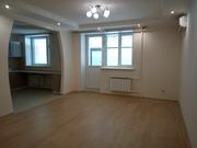 Аренда 2- х комнатной квартиры на длительный срок. без мебели
